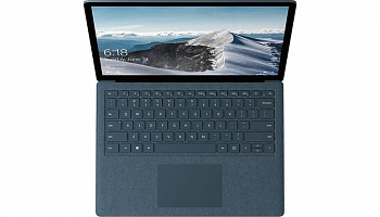 Microsoft Surface Laptop (DAL-00055) - ITMag