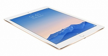 Apple iPad Air 2 Wi-Fi 128GB Gold (MH1J2) UA UCRF - ITMag