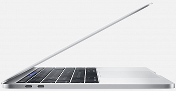 "Apple MacBook Pro 13"" Silver (MR9U2) 2018 - ITMag"
