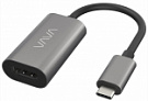 VAVA USB C Hub USB C to HDMI Adapter with 4K Ultra HD Display, USB C Display Port for Type C Laptops (VA-UC001) - ITMag