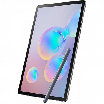 Samsung Galaxy Tab S6 10.5 LTE SM-T865 Mountain Gray (SM-T865NZAA) - ITMag