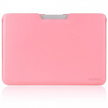 Incipio MacBook Air 13-inch Slim Sleeve Case - Pink - ITMag