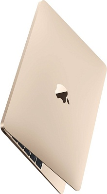"Apple MacBook 12"" Gold (MNYL2) 2017 - ITMag"