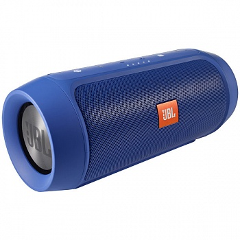 JBL Charge 2 Plus Blue (CHARGE2PLUSBLUEEU) - ITMag