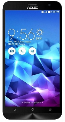 ASUS ZenFone 2 Deluxe ZE551ML (Purple) 16GB - ITMag