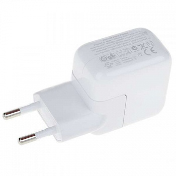 Apple 10W USB Power Adapter for iPad/iPhones/iPods - ITMag