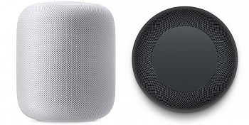 Apple HomePod Space Gray (MQHW2) - ITMag