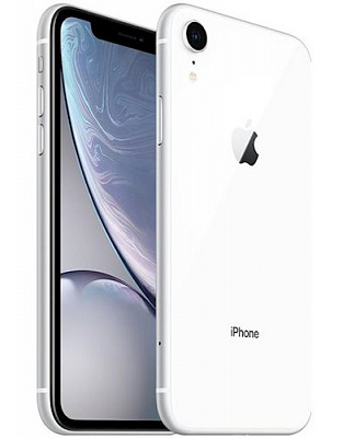 Apple iPhone XR 64GB White (MRY52) - ITMag