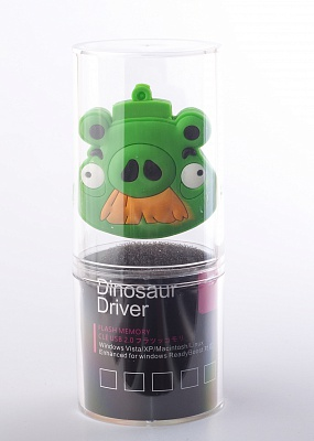 USB Flash Drive Angry Birds MD 579 - ITMag