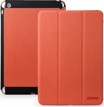 Чехол Gissar Wave for iPad Mini Orange - ITMag