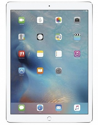 Apple iPad Pro 12.9 Wi-Fi 32GB Silver (ML0G2) UA UCRF - ITMag