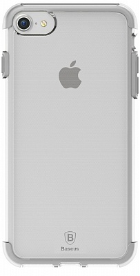 Чехол Baseus Guards Case For iPhone 7 Gray (ARAPIPH7-YS0G) - ITMag