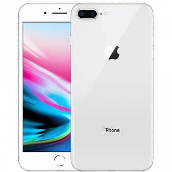 Apple iPhone 8 Plus 64GB Silver Б/У (Grade A) - ITMag