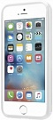 Чехол Laut iPhone 5/5S/5SE RE-COVER White (LAUT_IP5SE_RC_W) - ITMag