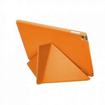 LAUT Origami Trifolio for iPad Air 2 Orange (LAUT_IPA2_TF_O) - ITMag