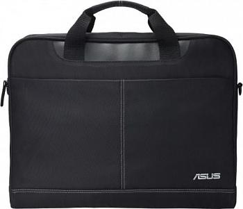 "ASUS NEREUS CARRY BAG 16"" Black 90-XB4000BA00010 - ITMag"