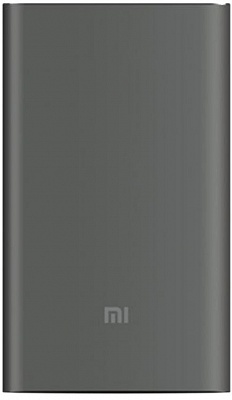 Xiaomi Mi Power Bank 10000mAh Pro (PLM01ZM) - ITMag