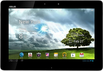 ASUS Transformer Pad TF300T-1A142A 32GB White - ITMag