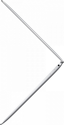 "Apple MacBook 12"" Silver (MF855) 2015 UA UCRF - ITMag"