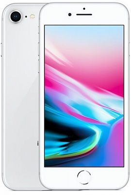 Apple iPhone 8 64GB Silver - ITMag