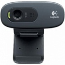 Logitech HD Webcam C270 (960-000918) - ITMag