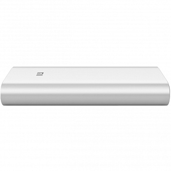 Xiaomi Power Bank 16000mAh (NDY-02-AL) Silver - ITMag