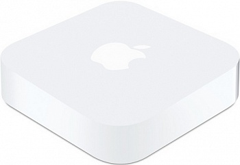 Apple Airport Express (MC414) - ITMag