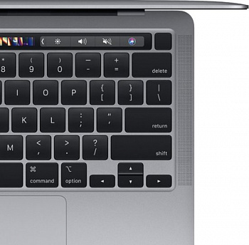 "Apple MacBook Pro 13"" Space Gray Late 2020 (MYD82) - ITMag"