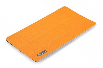 Чехол (книжка) Rock Elegant Series для Google Nexus 7 (2013) (Оранжевый / Orange) - ITMag