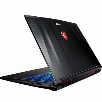 MSI GP73 8RE Leopard Black (GP738RE-659UA) - ITMag