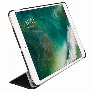 "Чехол Macally для iPad Pro 10.5"" - Черный (BSTANDPRO2S-B) - ITMag"