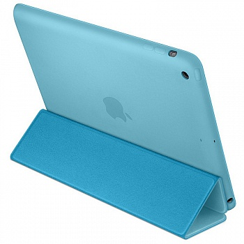 Apple iPad Air Smart Cover - Blue (MF054) - ITMag
