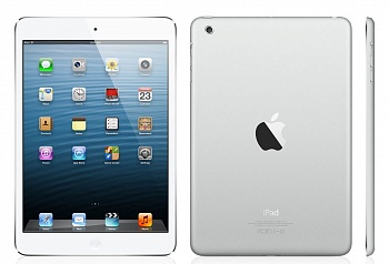 Apple iPad Wi-Fi + Cellular 128GB Silver (MP2E2) - ITMag