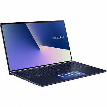 ASUS ZenBook 15 UX534FT Royal Blue (UX534FT-A9032T) - ITMag