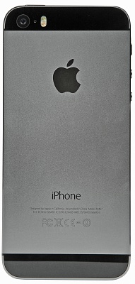 Apple iPhone 5S 16GB (Space Gray) - ITMag