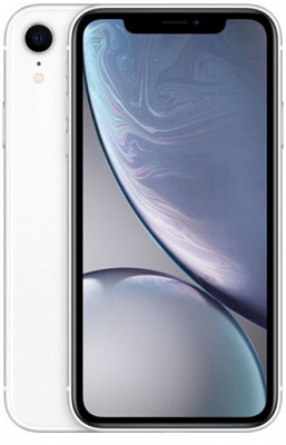 Apple iPhone XR 256GB White (MRYL2) - ITMag