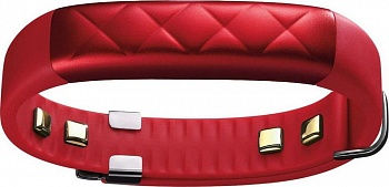 Jawbone Up3 (Ruby Cross) - ITMag