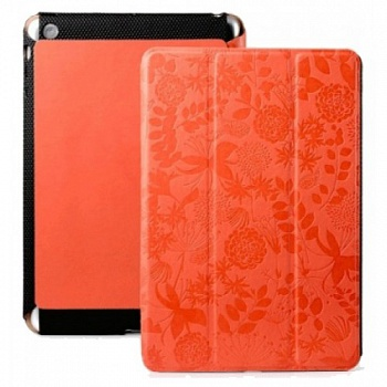 Чехол Gissar Flora for iPad Air Orange - ITMag