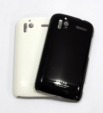 Ultraslim case for HTC sensation black - ITMag