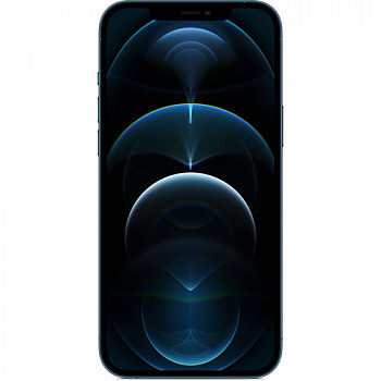 Apple iPhone 12 Pro Max 128GB Pacific Blue (MGDA3) - ITMag