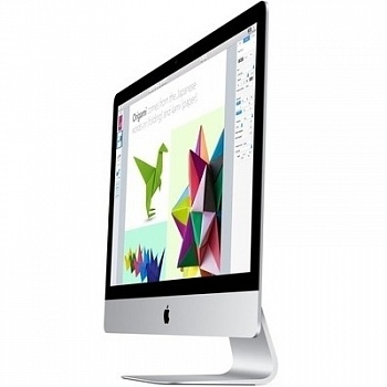 "Apple iMac 27"" with Retina 5K display (MF886) UA UCRF - ITMag"