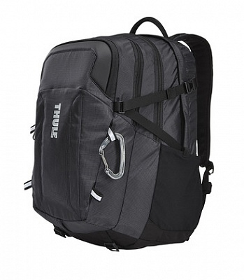 Backpack THULE EnRoute 2 Escort  Daypack (Black) - ITMag