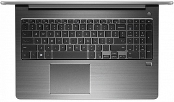 Dell Vostro 5568 (N021VN5568EMEA01_H) Gray - ITMag