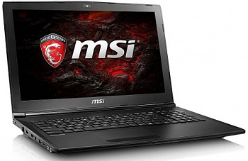 MSI GL62M 7RE (GL62M7RE-406US) - ITMag