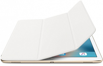 "Apple Smart Cover for 12.9"" iPad Pro - White (MLJK2) - ITMag"