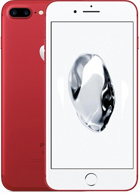 Apple iPhone 7 Plus 128GB (PRODUCT) RED - ITMag