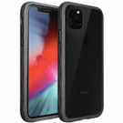 Чехол LAUT CRYSTAL MATTER для Apple iPhone 11 Pro Max Black (L_IP19L_CM_BK) - ITMag
