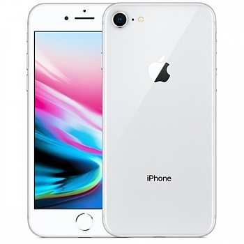 Apple iPhone 8 256GB Silver - ITMag