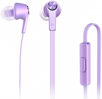 Xiaomi Piston Colorful Edition Purple - ITMag
