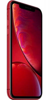 Apple iPhone XR Dual Sim 64GB Product Red (MT142) - ITMag